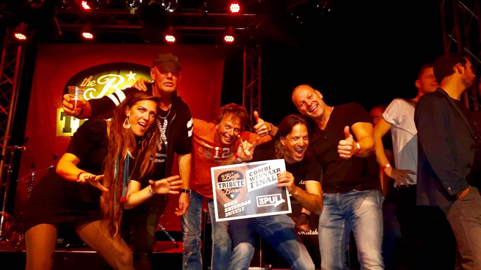 Delicious Surprise winnaar combiprijs van jury/publiek